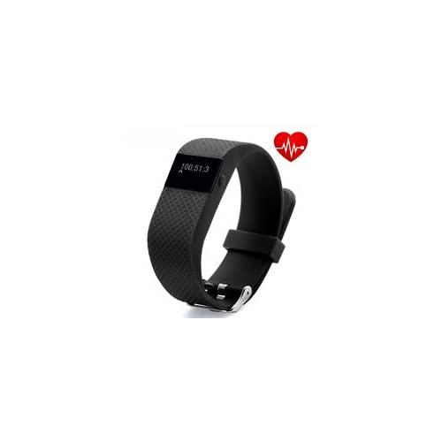 Unchained Warrior Unisex Roar Activity Tracker Watch And Heart Rate Monitor|Touch Screen Smart Bracelet With Sleep Monitor