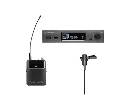 Audio-Technica 3000 Series Wireless System Wireless Micropho