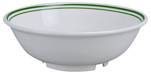 ee Rim Soup Bowl, 32 oz Capacity, 7.5