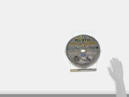 DALTON ENTERPRISES 35100 Pli-Stix Driveway Crack & Joint Filler, Gray by Dalton Enterprises (Image #2)