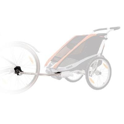 Chariot Bicycle Trailers - Thule Chariot Chinook Bicycle Trailer Kit