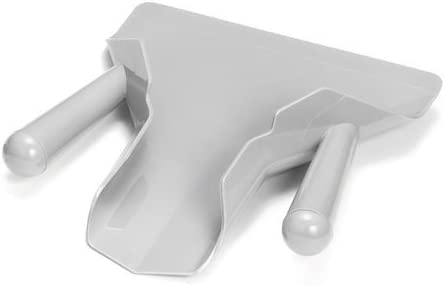 Tablecraft (PD8) Dual-Hand Plastic French Fry Scoop 31aug2hUANL