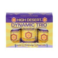 CC POLLEN INC Dynamic Trio 30 Day (Dynamic Trio)