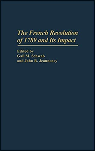 impact of french revolution class 9