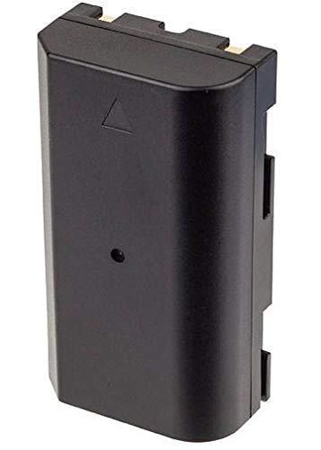 Trimble 92670 Battery Replacement 7.4v 2500mAH Li-Ion by Cut-Rate Batteries