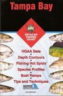 (Tampa Bay Fishing Map (Florida Saltwater Series, FL0128))