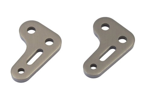 Front Arm Upper Kyosho - Kyosho Front Upper Arm Plate, Scorpion, XX-Large