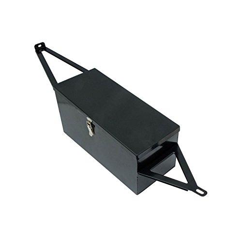 Spectre Performance 99431 Jeep TJ Tool Box