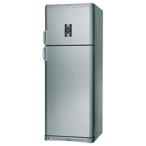 Indesit Doble puerta TAN 6 FNF NX D nevera y congelador ...