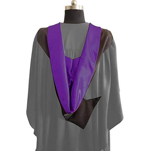 Bachelors University Graduation Hood