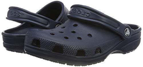 d8e45c77b9e351 ... Crocs Men's and Women's Classic Clog, Comfort Slip On Casual Water  Shoe, Lightweight, ...