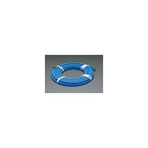 【キャンセル不可】AN19048 6.3/13.9mmx10m [青/ゴム製]エアーホース B019O5YSH2