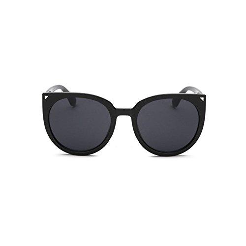 Aoligei Lunettes de soleil mode masculine Retro boîtes Europe et aux États-Unis en gros montures lunettes de soleil 65Un8