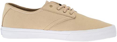 Shoe Tan Women's Skate W's Etnies LS Vulc Jameson qwxTxY8v