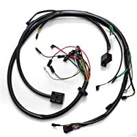 Chassis Wire Harness - BMW R Airhead ; 61 11 1 244 093 / EnDuraLast