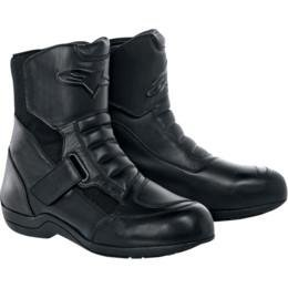 Alpinestars Ridge Waterproof Boots Black Us 8