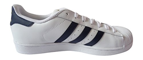 adidas Superstar Foundation Herren Sneakers White