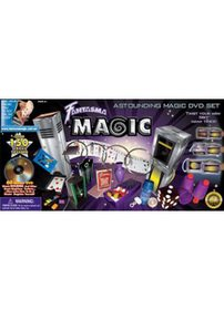 Fantasma Astounding Magic Set Toys