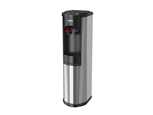 Oasis PSWSA1SHS Artesian POU Hot N' Cold Bottleless Water Cooler