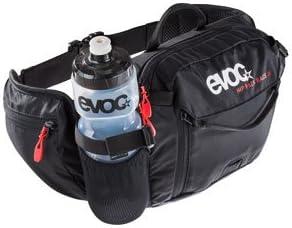 Hip bag Black Evoc Hip Pack Race 3L No Bladder