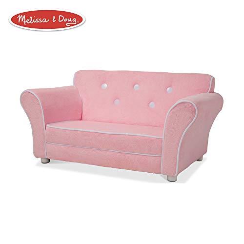 Melissa & Doug Child's Sofa - Pi...