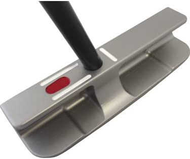 SeeMore PTM 1 Blade Golf Putter