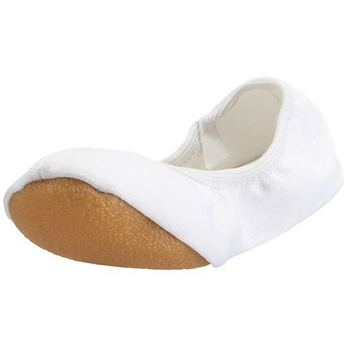 Beck Basic, Zapatillas de Gimnasia Niños Unisex, Blanco, 31 EU