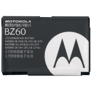 Motorola OEM BZ60 SNN5789 Standard Battery for Motorola RAZR V3xx and RAZR V3a (V3xx Parts)