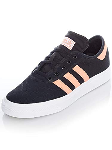 Adi Ease Chalk Premiere Footwear Core Black Coral Shoe White Adidas aOBfa