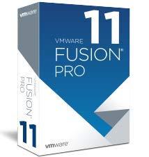 VMware Fusion 11 Pro (download + license key)