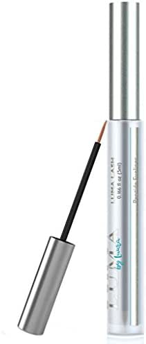 Luma Lash - Rapid Eyelash and Eyebrow Growth Serum with Moisturizing Stem Cell Complex to Stimulate Longer and Thicker Lashes and Brows. Kiss Wispy & Thin Lashes Goodbye! – 5ml.