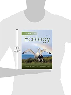 Elements of Ecology Plus MasteringBiology with eText ...
