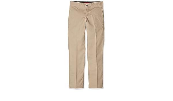 Industrial Work Pant, Pantalones para Hombre, Beige (Desert Sand Ds), (Tamaño del fabricante:36X32) Dickies