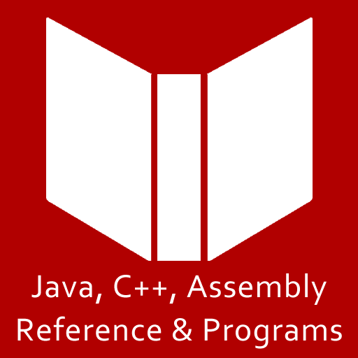 aiuto: Java, C++ & Assembly Reference