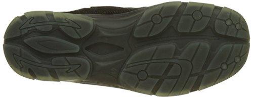Stabilus 6420AL/41Sicherheit Low Schuhe Neue Generation ESD S1P, Größe 7,5, Schwarz