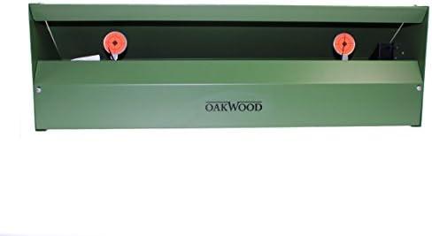 OAKWOOD Moving Target System Modell GO