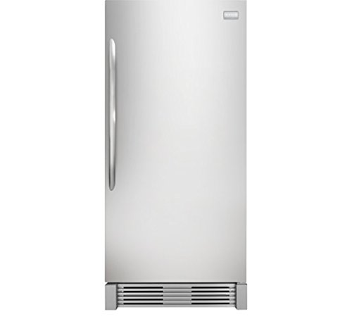 Frigidaire FGRU19F6QF Freestanding Refrigerator Stainless product image