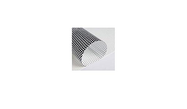 Wonduu Bobina Vinilo Microperforado 120 G Rh-6300 1,07 X 50 m ...