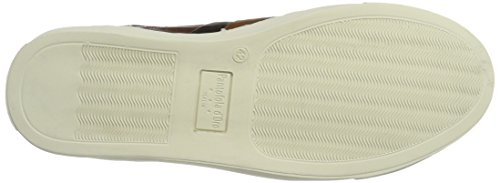 Pantofola d'OroMonza Uomo Low - Pantofole Uomo, marrone (Marrone (Tortoise Shell)), 45
