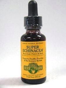 Herb Pharm - Super Echinacea Extract 1 Fz