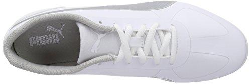 Soleil Puma Mujer SL Zapatillas Bianco Modern pOqOw57