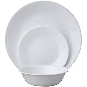 32d80db9462c Corelle Livingware 18-Piece Dinnerware Set