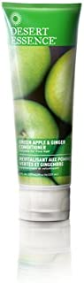 product image for Desert Essence Organic Conditioner - Green Apple & Ginger - 8 oz