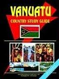 Vanuatu Country Study Guide, Usa Ibp, 0739796267