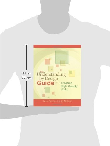 the understanding by design guide to creating highquality