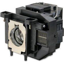 Epson ELPLP67 Replacement Lamp - - Elplp67 Replacement Epson