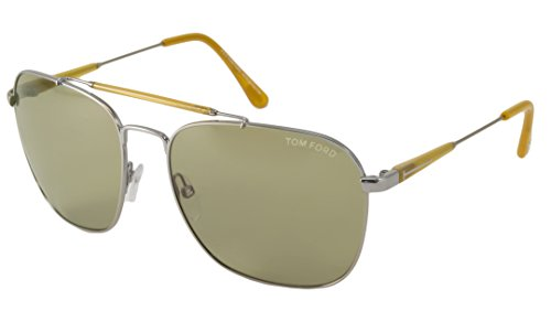 Tom Ford Women's Edward Sunglasses, - Tom Pads Glasses Ford Nose