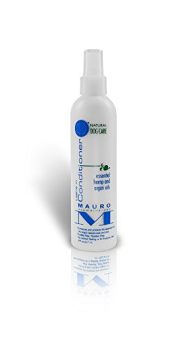 Mauro-Natural-Dog-Leave-in-Conditioner-Detangler-8-ounces
