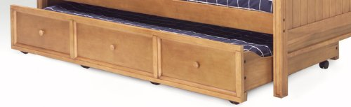 Fashion Bed Group Casey Wood Daybed Trundle in - Used Daybeds