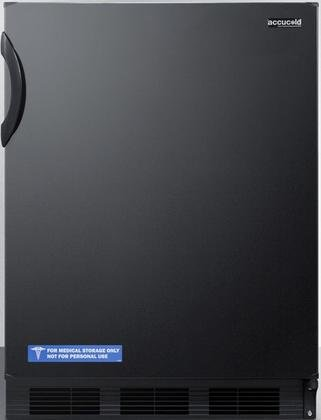 24 inch undercounter refrigerator - 2